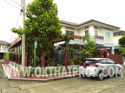 บ้านเดี่ยว 11900000 กรุงเทพมหานคร เขตดอนเมือง สีกัน