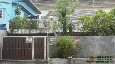 บ้านเดี่ยว 6700000 กรุงเทพมหานคร เขตบางกะปิ หัวหมาก