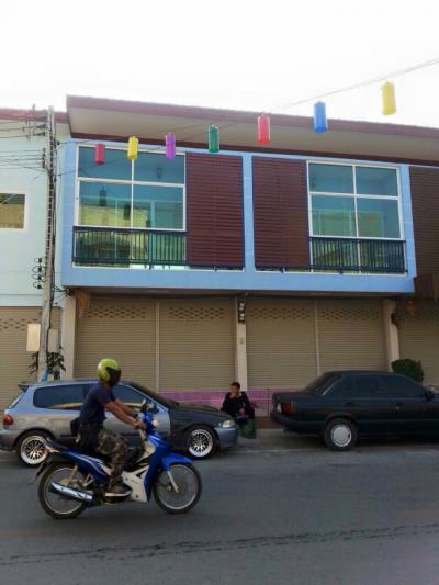 ตึกแถว 0 ชัยนาท เมืองชัยนาท