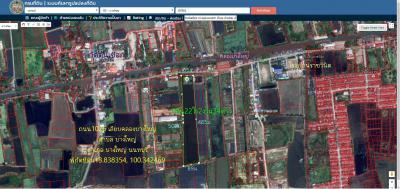 ที่ดิน 203265000 นนทบุรี บางใหญ่ บางใหญ่
