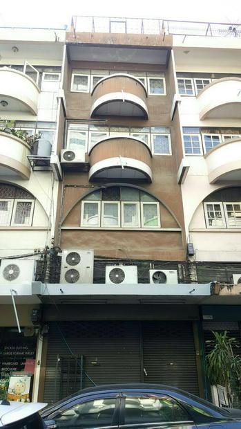 อาคารพาณิชย์ 634 กรุงเทพมหานคร เขตบางรัก สุริยวงศ์