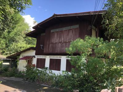 บ้านพร้อมที่ดิน 8800000 แม่ฮ่องสอน ปาย เวียงใต้