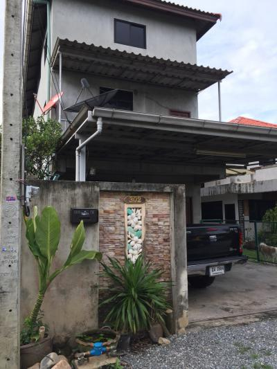 บ้านพร้อมที่ดิน 7500000 กรุงเทพมหานคร เขตบางเขน ท่าแร้ง