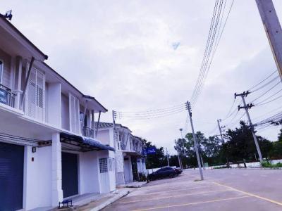 อาคารพาณิชย์ 4500000 เชียงใหม่ เมืองเชียงใหม่ ท่าศาลา