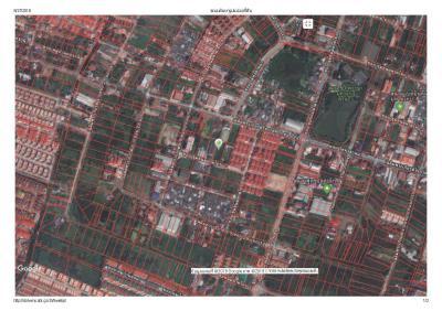 ที่ดิน 33000 กรุงเทพมหานคร เขตประเวศ ดอกไม้