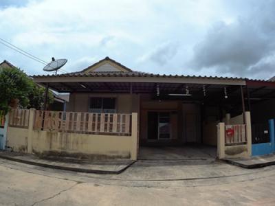 บ้านเดี่ยว 1650000 ชลบุรี ศรีราชา บ่อวิน