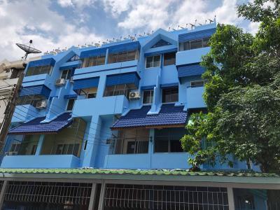 อพาร์ทเม้นท์ 30000000 กรุงเทพมหานคร เขตบางกะปิ คลองจั่น