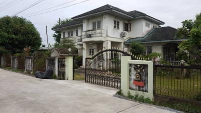 บ้านเดี่ยว 18500000 กรุงเทพมหานคร เขตมีนบุรี แสนแสบ