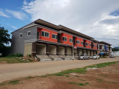 อาคารพาณิชย์ 2500000 สุโขทัย บ้านด่านลานหอย ลานหอย