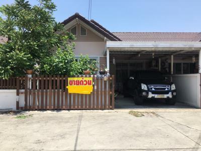 บ้านแฝด 1680000 ชลบุรี เมืองชลบุรี นาป่า