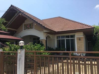 บ้านเดี่ยว 4300000 ชลบุรี พานทอง หน้าประดู่