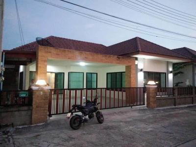 บ้านเดี่ยว 3100000 ชลบุรี พานทอง หนองกะขะ