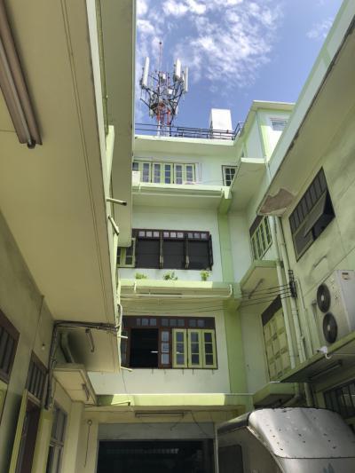 หอพัก 10000 กรุงเทพมหานคร เขตดุสิต สวนจิตรลดา