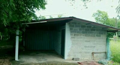 บ้านพร้อมที่ดิน 400000 ชลบุรี บ่อทอง วัดสุวรรณ