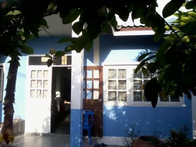 บ้านเดี่ยว 1700000 ชลบุรี บ้านบึง บ้านบึง