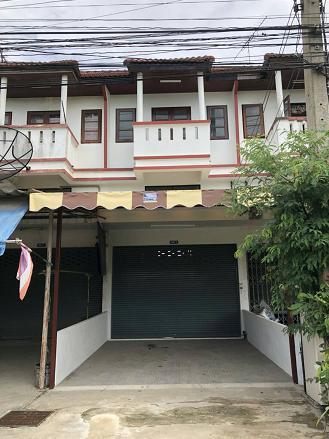 ทาวน์เฮาส์ 1300000 ราชบุรี บ้านโป่ง บ้านโป่ง