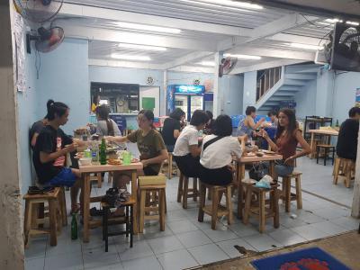 อาคารพาณิชย์ 300000 นนทบุรี เมืองนนทบุรี ท่าทราย