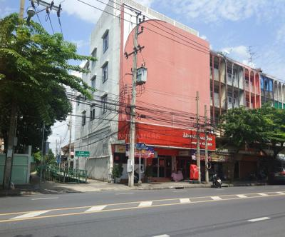อาคารพาณิชย์ 30000000 กรุงเทพมหานคร เขตบางกอกใหญ่ วัดอรุณ
