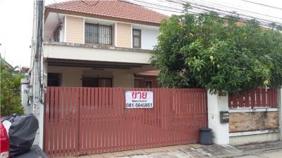 บ้านเดี่ยวสองชั้น 3900000 ชลบุรี เมืองชลบุรี เสม็ด
