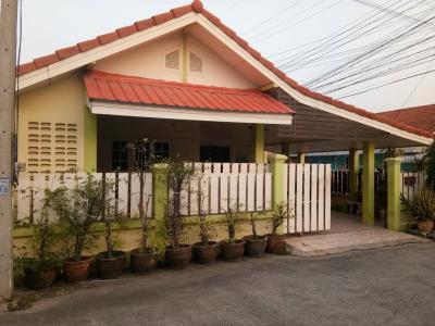 บ้านเดี่ยว 1600000 ลพบุรี เมืองลพบุรี ป่าตาล