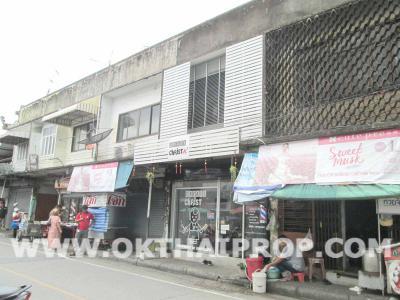 อาคารพาณิชย์ 1900000 นนทบุรี ปากเกร็ด ปากเกร็ด