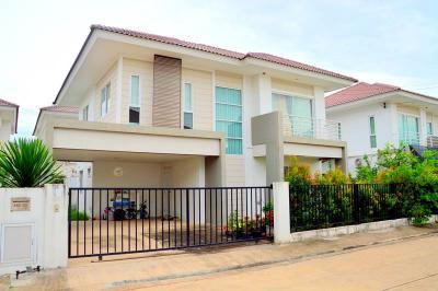 บ้านเดี่ยว 4200000 ขอนแก่น เมืองขอนแก่น บ้านเป็ด