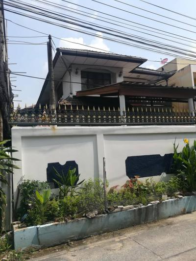 บ้านเดี่ยว 6700000 กรุงเทพมหานคร เขตลาดพร้าว ลาดพร้าว
