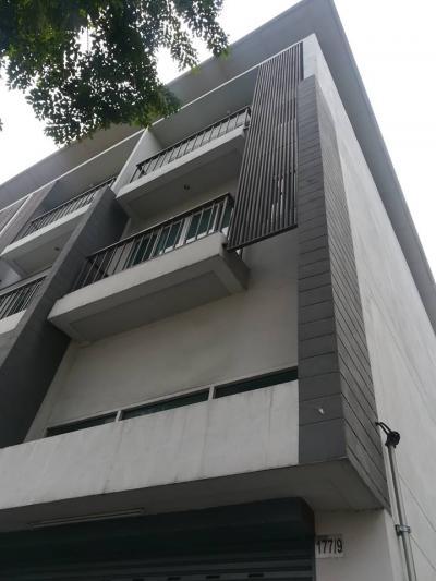 อาคารพาณิชย์ 13800000 กรุงเทพมหานคร เขตลาดพร้าว ลาดพร้าว