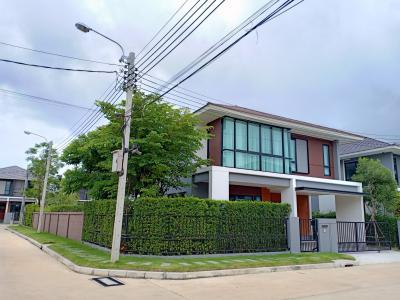 บ้านเดี่ยว 15900000 กรุงเทพมหานคร เขตบางกอกน้อย บางขุนศรี
