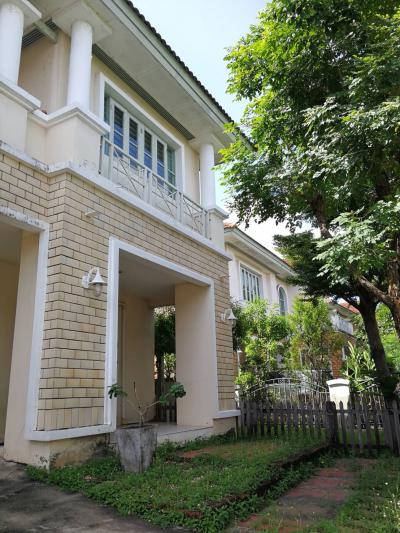 บ้านเดี่ยว 8790000 นนทบุรี บางกรวย บางคูเวียง