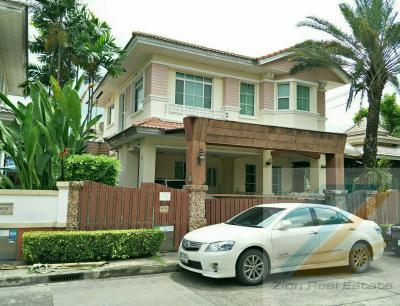 บ้านเดี่ยว 9900000 นนทบุรี บางกรวย บางกรวย