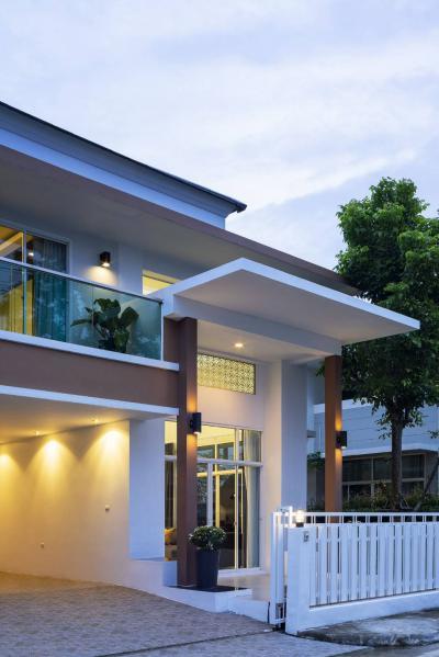 บ้านเดี่ยว 7900000 เชียงใหม่ เมืองเชียงใหม่ ท่าศาลา
