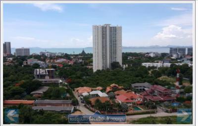 คอนโด 1499000 ชลบุรี บางละมุง นาเกลือ