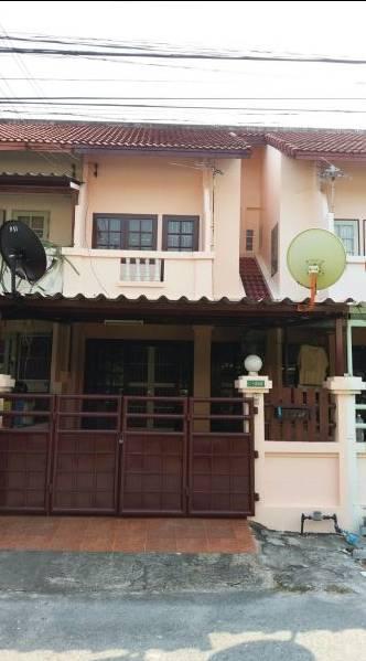 ทาวน์เฮาส์ 970000 ระยอง บ้านฉาง พลา