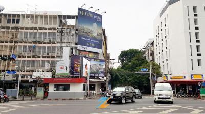 ตึกแถว 25000 กรุงเทพมหานคร เขตบางรัก สีลม