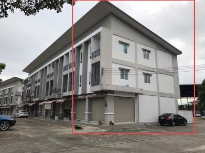 อาคารพาณิชย์ 10500000 ชลบุรี บ้านบึง บ้านบึง
