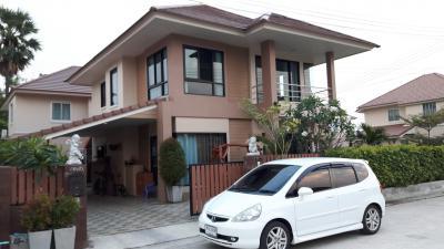 บ้านเดี่ยว 4200000 อุทัยธานี เมืองอุทัยธานี น้ำซึม