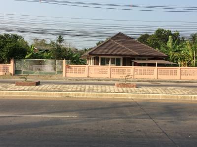 บ้านเดี่ยว 5500000 ลพบุรี เมืองลพบุรี นิคมสร้างตนเอง