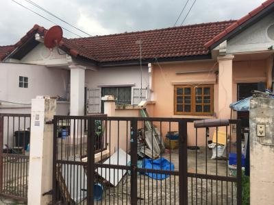 บ้านพร้อมที่ดิน 600000 ปทุมธานี สามโคก สามโคก