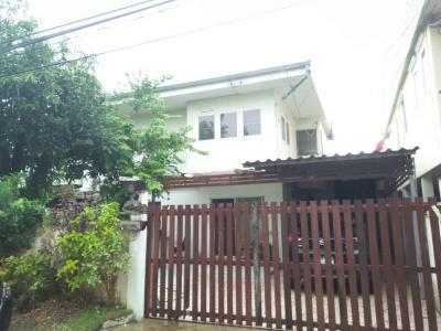 บ้านเดี่ยว 12800000 กรุงเทพมหานคร เขตบางเขน อนุสาวรีย์