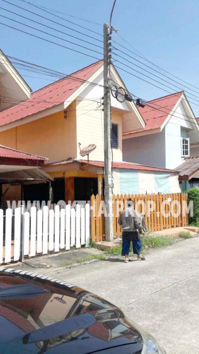 บ้านเดี่ยว 850000 กรุงเทพมหานคร เขตหนองจอก กระทุ่มราย