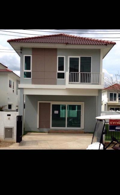 บ้านเดี่ยว 3250000 กรุงเทพมหานคร เขตดอนเมือง