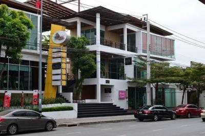 อาคารพาณิชย์ 30500000 กรุงเทพมหานคร เขตบึงกุ่ม คลองกุ่ม
