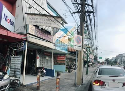 อาคารพาณิชย์ 25000 กรุงเทพมหานคร เขตธนบุรี บุคคโล