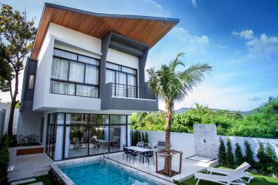 บ้านโครงการใหม่ 17900000 ภูเก็ต เมืองภูเก็ต ราไวย์
