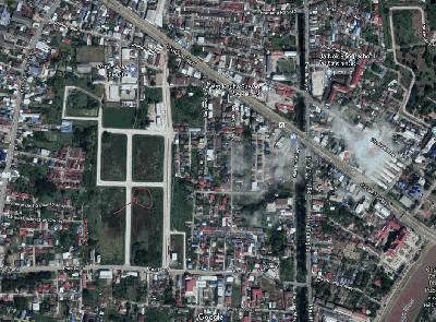 ที่ดิน 17720000 พิษณุโลก เมืองพิษณุโลก ในเมือง