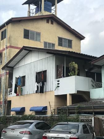 อพาร์ทเม้นท์ 18500000 ปทุมธานี ลำลูกกา คูคต