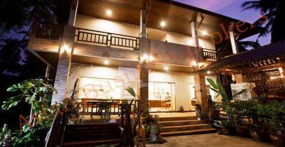 โรงแรม 14000000 สุราษฎร์ธานี เกาะพะงัน เกาะพะงัน