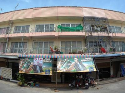 อาคารพาณิชย์ 5500000 ชลบุรี เมืองชลบุรี ดอนหัวฬ่อ