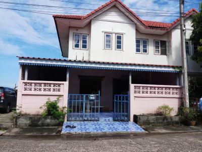 ทาวน์เฮาส์ 1500000 นครปฐม พุทธมณฑล ศาลายา